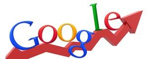 Google locul unu