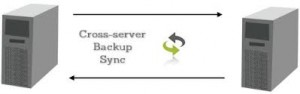 Cross Server Hosting